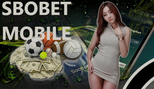 Bonus Terbaik Sbobet Online Untuk Petaruh