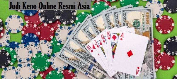 Bonus Melimpah Di Situs Judi Keno Online Resmi Asia